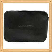 Wholesale Black Neoprene Sleeve case for ipad 3