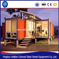 low cost prefabricated kit flatpack shipping container houses 2 bedroom portable furnished modular homes