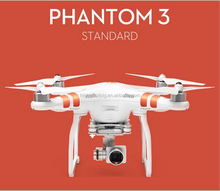 Newest wholesale DJI Phantom 3 Standard RC Helicopter Drone RTF Quadcopter Drones with 2.7K Camera
