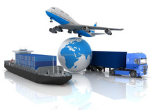 ocean freight rates china air freight service