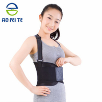 2017 Trending Products Adjust Nylon Back