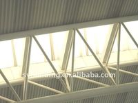 High quality steel truss