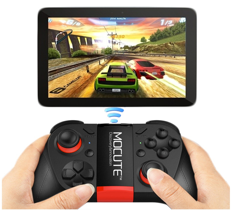 For Sony PlayStation 4 Controller Bluetooth Gamepad Universal Remote Controls For PS4 Game Accessories