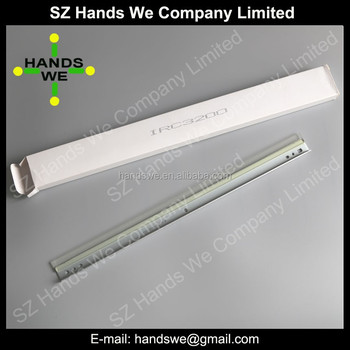 wiper blade / WB Drum Cleaning Blade for CANON IRC2620/ IRC3200/ IRC3220