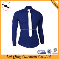 Party and meeting Italian design men dress shirt manufacturers