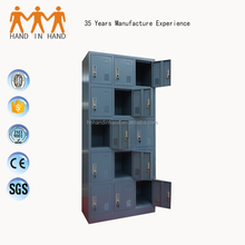 ISO gym cabinet smart safe locker