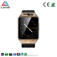 2016 Bluetooth 3.0 Smart Watch GV08S Support SIM Card Pedometer camera for outdoor sport
