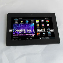 5 points IPS capacitive screen tablet computer