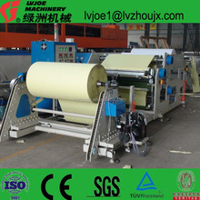 Automatic Coater HOT MELT ADHESIVE FILM COATING MACHINE
