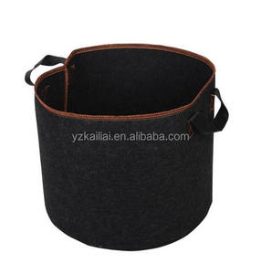 garden nonwoven fabric grow bag smart pot