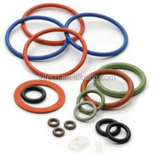 Custom silicone rubber o ring/gasket/washer for bottle stopper
