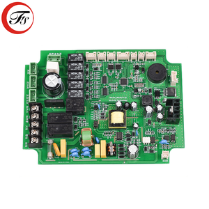 One Stop Pcba Service Pcb Assembly Supplier For Electronics Products