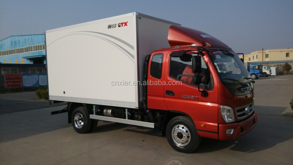 FOTON /JAC/T-KING /JMC LIGHT TRUCK/MIN TRUCK/SMALL TRUCK FOR SALE -NEW