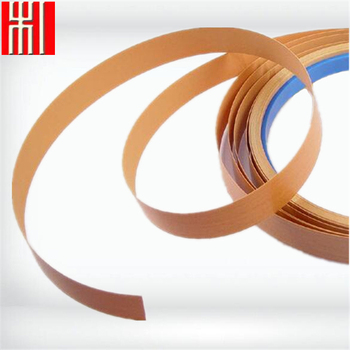 Wood Grain high quality 2mm pvc edge banding for furniture