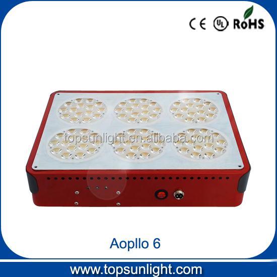 apollo 6 lg-g04b96led led grow light
