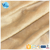 Factory Price Warp knitted 100 Polyester Micro Velboa Knitted Silver Conductive Fabric