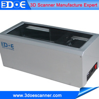 3D Body Scanner For Sole And