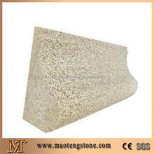 G682 Granite Bullnose Window Sills/Sunset Gold Granite Window Frame