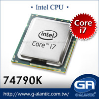 74790K 2014 high-performance i7-4790K Intel core i7 cpu for computer