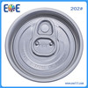 Producer in Sacramento aluminum canned food easy open lid