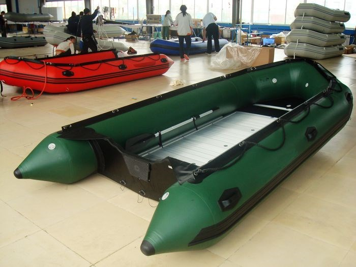 2015 best selling dsm series inflatable aluminum pontoons for Electric motor for pontoon boat
