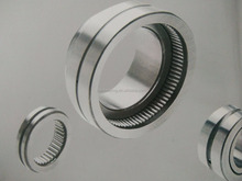 With or without inner ring filled with needle roller bearings NAV4006