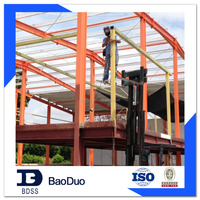 warehouse buildings construction costs for sale