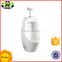 ceramic sanitary ware bathroom urinal dimension