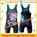 wholesale youth wrestling singlet, men wrestling singlet in cheap price