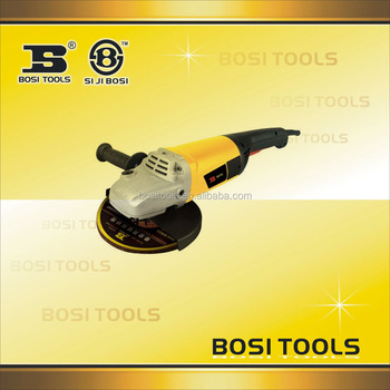 2600W Angle Grinder Power Tools
