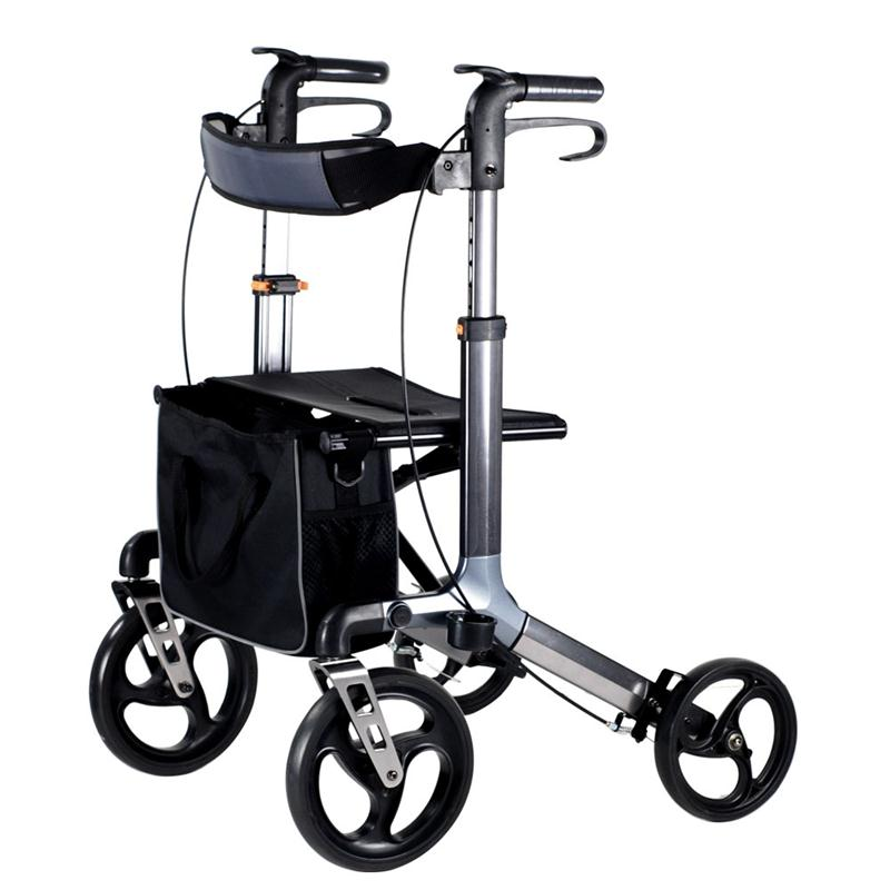 best price magnetic commode foldable walking frame