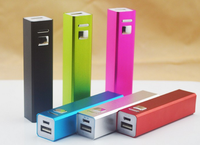 mini power bank 2000mah lithium battery charger