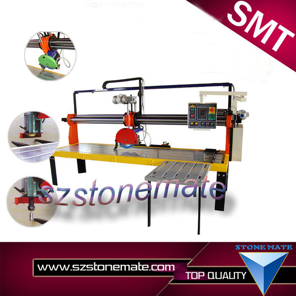 Wet Saw Stone Cutter