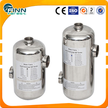201/304 stainless steel material 40kw pool water heater exchangers swimming pool heater