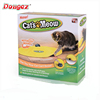Hot selling factory price Cats Meow Undercover Fabric Moving Mouse Cat's Toy As Seen on Tv