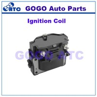 GOGO Ignition Coil for TOYOTA GM GEO PRIZM OEM 90919-02163,94404545,94853695