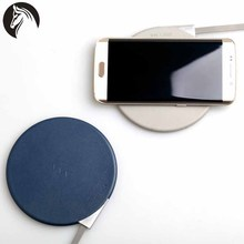 cell phone qi wireless phone charger station for galaxy s4 siv