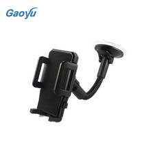 Car Phone Holder for mobile phone Windshield Mount Car Holder 360 Degree Rotatable Movil Mobile Car Phone Stand