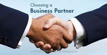 Business Partner in INDIA - franchise and distribution