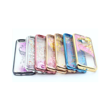 Custom Printed Colorful for Galaxy S2 Glitter Case