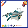 precision sliding panel saw MJ6116TD precision sliding table panel saw for woodworking