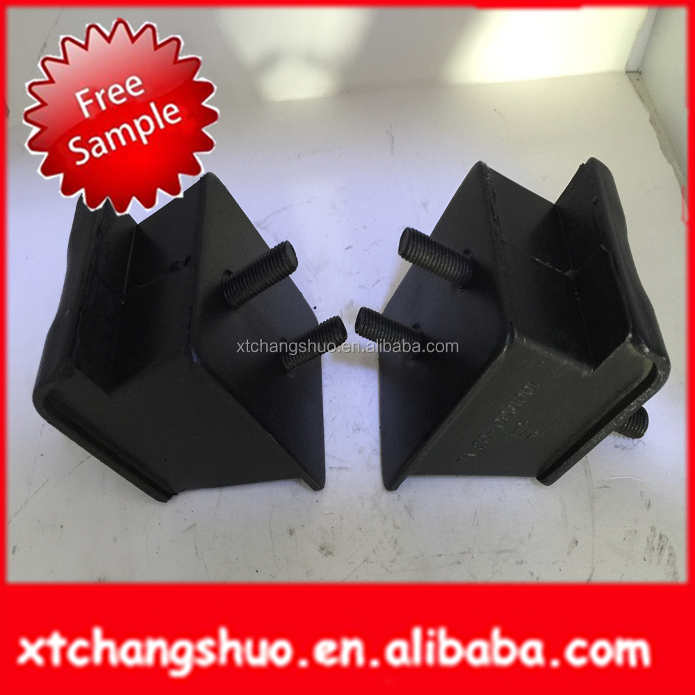 engine mounting with Good Quality and Best Price from Chinese Manufacture auto accessories engine mounting
