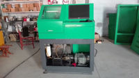 diesel injection test bench
