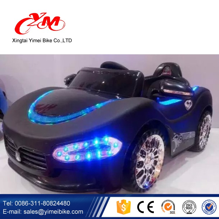 4 Seater Kids Electric Car With Remote Control,Electric ...