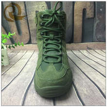 New army fashion american style jungle military boots