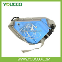 Customize fanny pack waist tool bag for ipad