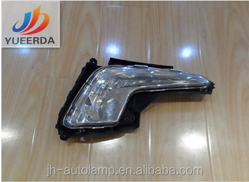 First choose metal parts auto fog lamp K2 OPTIMA OEM 92201-4X000 92202-4X000