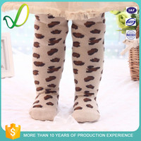 Bulk Design Your Own Winter Cartoon Low Price 100% Cotton Baby Girl Cheap Tights From China