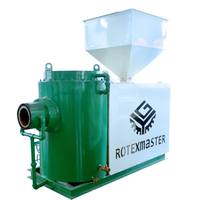 2017 Hot Sale Energy Saving Biomass
