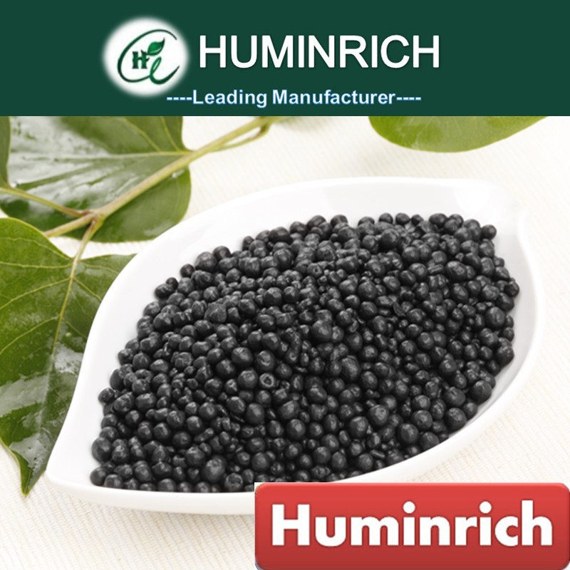 Huminrich Names Chemical Fertilizers In Agriculture